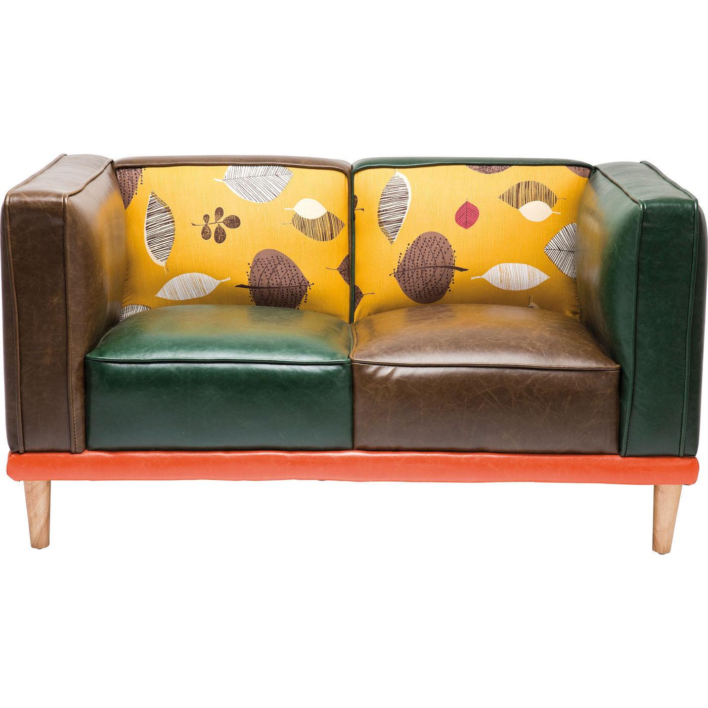 Kare design sofa, leaf 2 pers. fra kare design fra boboonline.dk