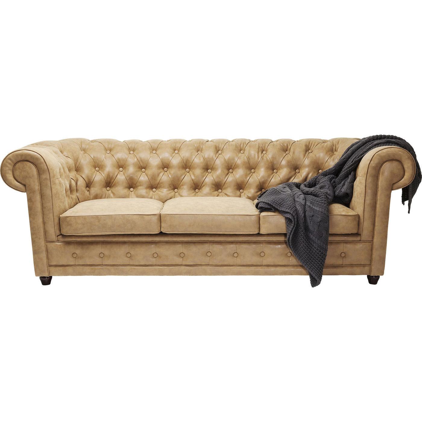 Billede af Kare Design Oxford 3 pers. Sofa
