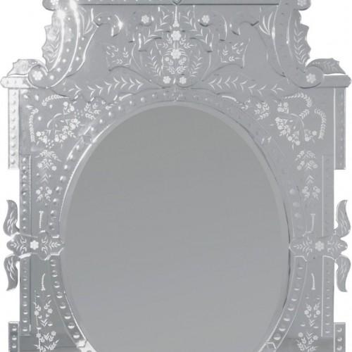 Billede af Kare Design Spejl, Romantico 183x122cm