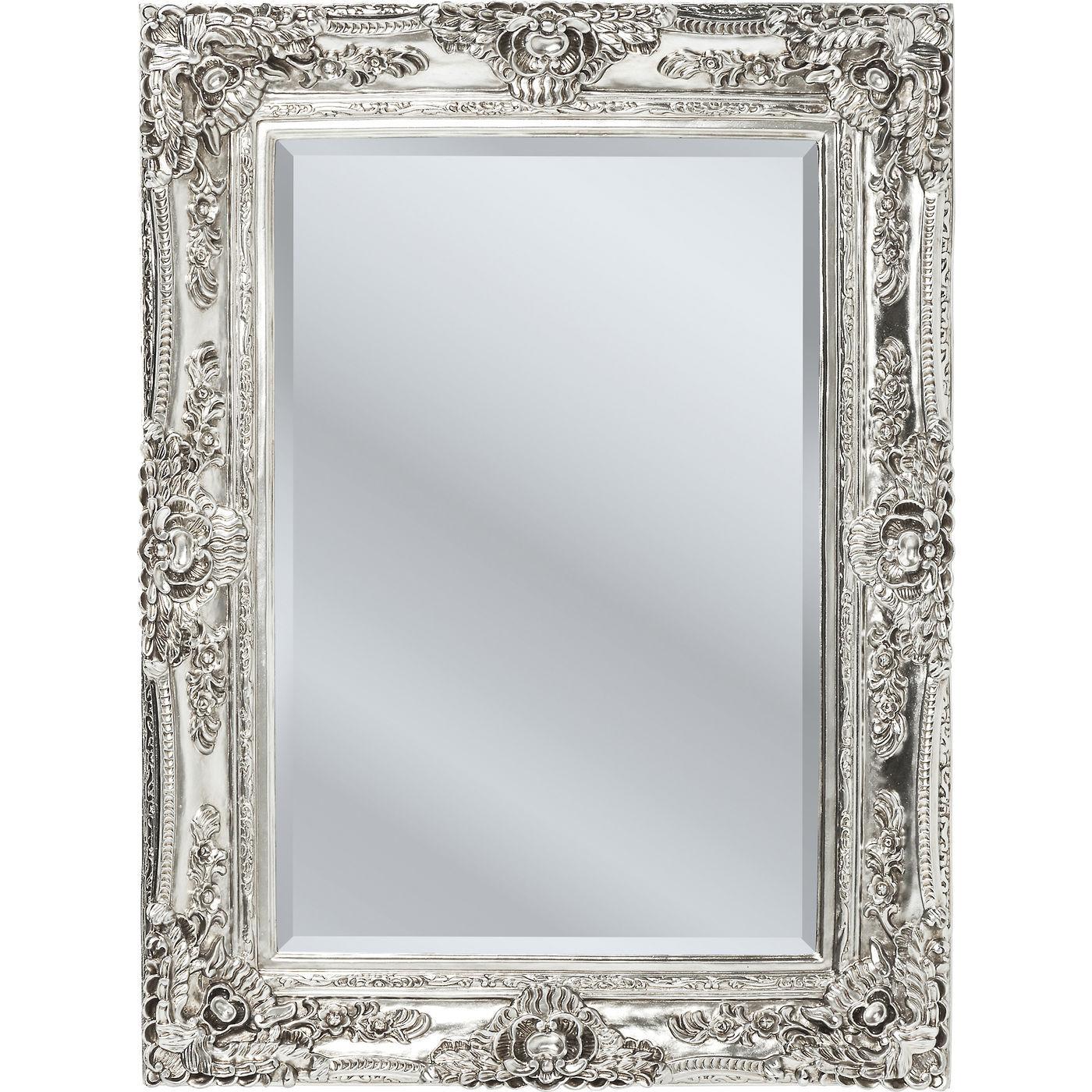 Billede af Kare Design Spejl, Royal Residence 118x88cm