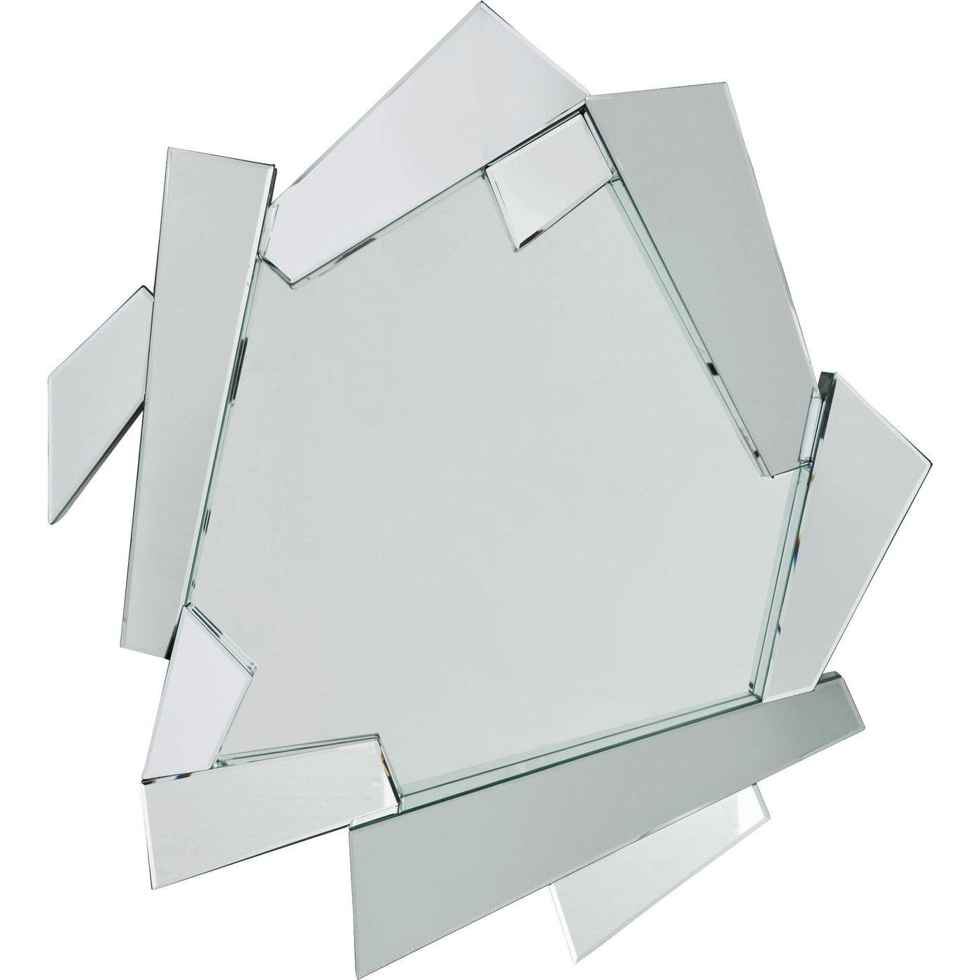 KARE DESIGN Spejl, Module 116x107cm