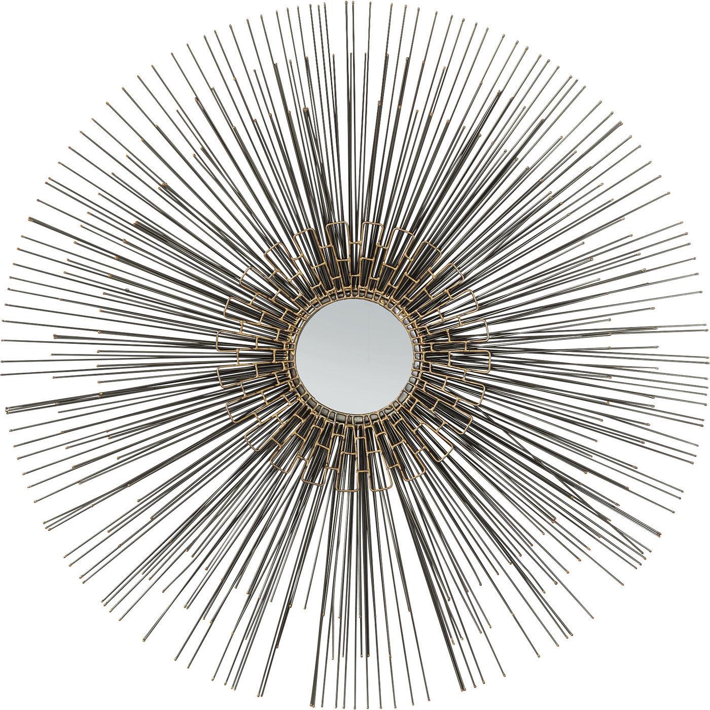 Billede af Kare Design Spejl, Wire Sole