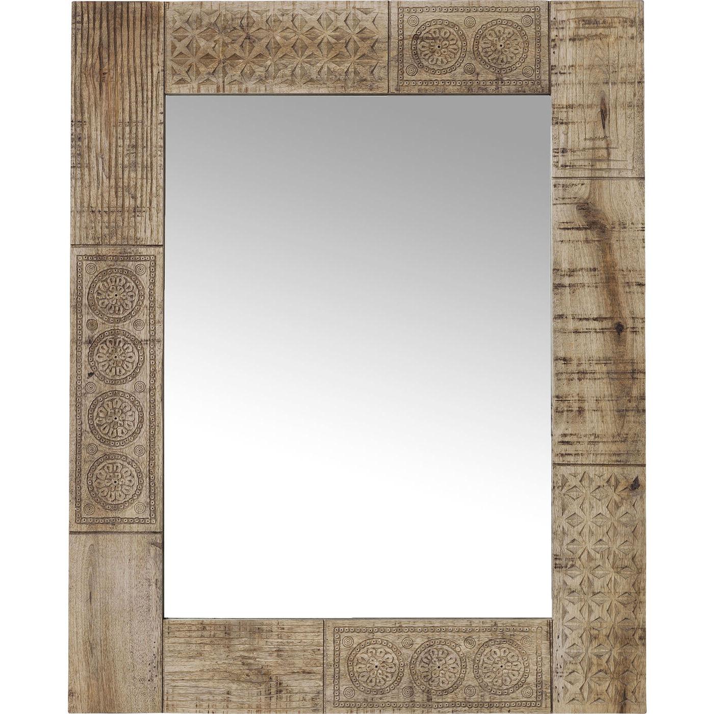 Billede af Kare Design Spejl, Puro 100x80cm