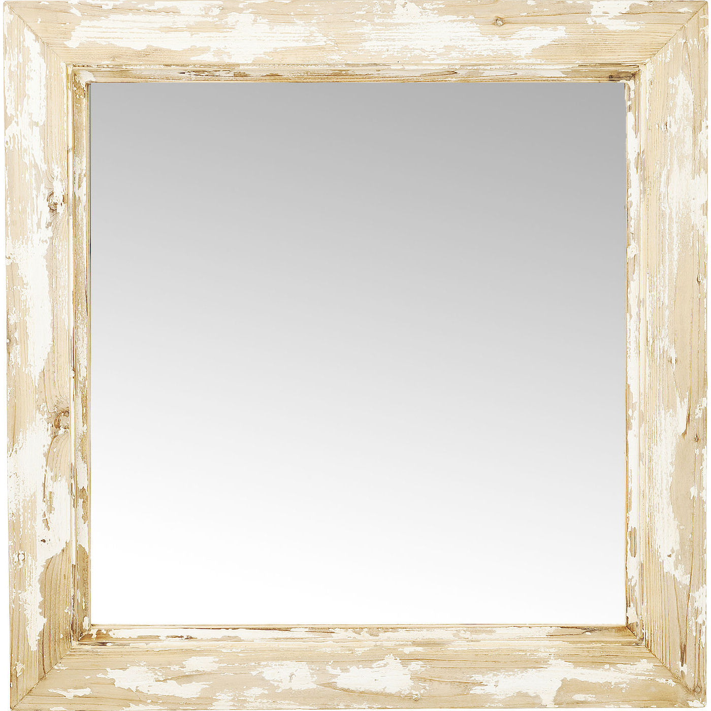 Image of   KARE DESIGN Spejl, Fusion Barock 110x110cm