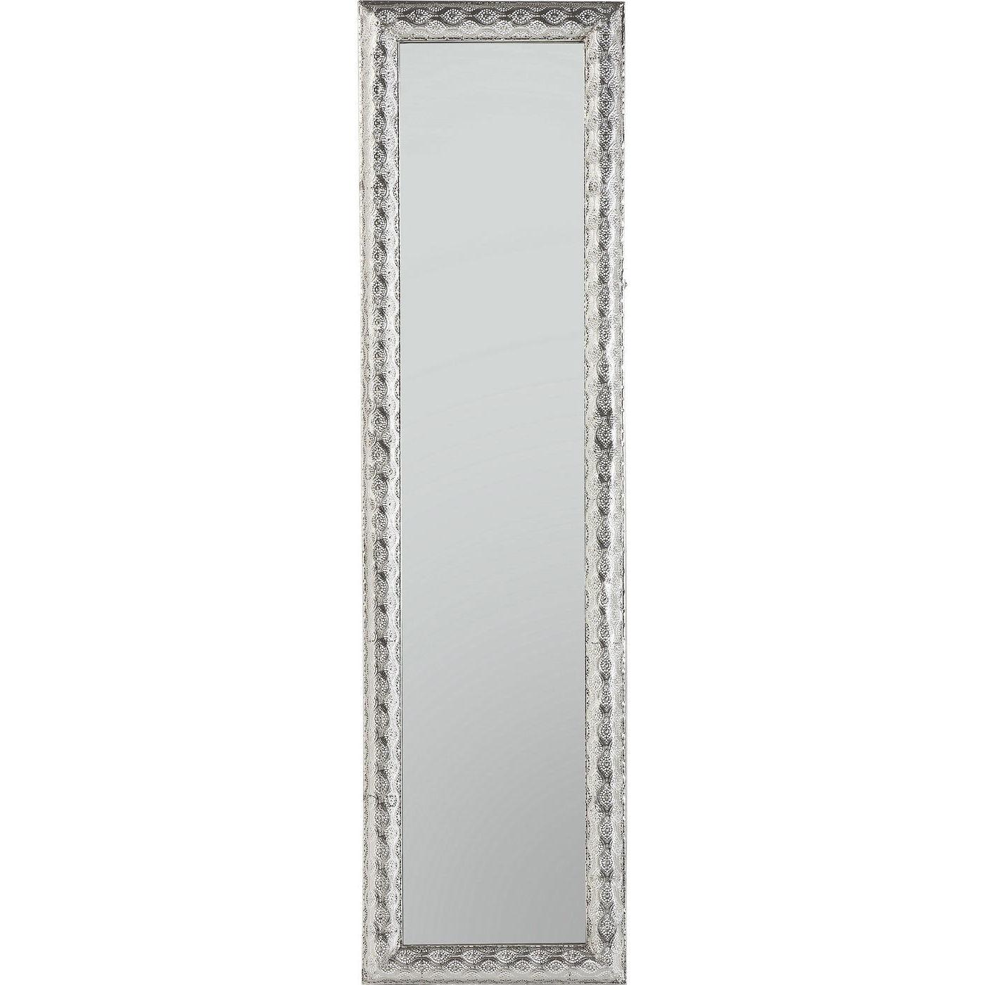 Image of   KARE DESIGN Standing Spejl, Orient 180x48cm