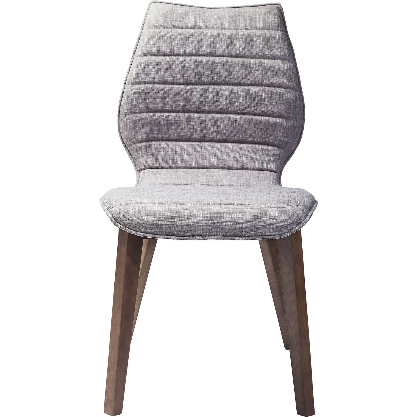 Image of   Kare Design Spisebordsstol, Vita Grey