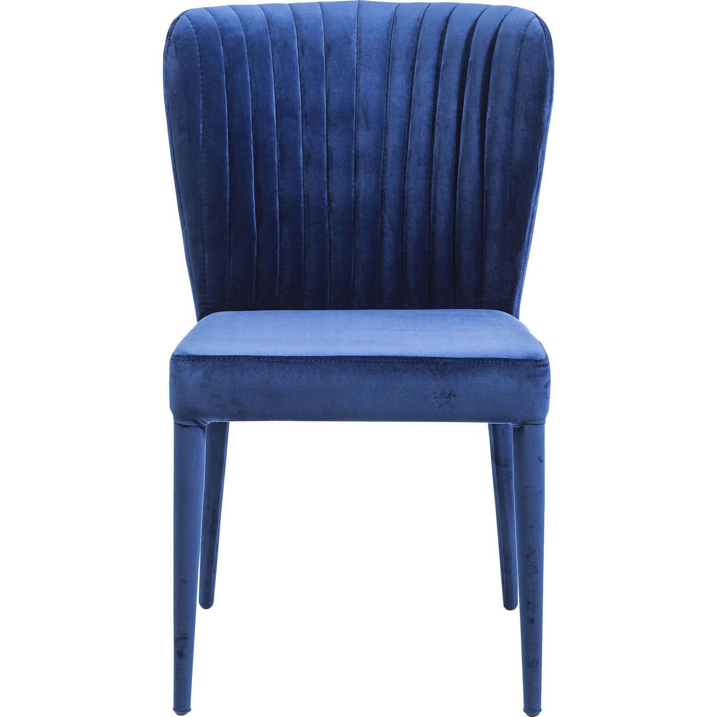 kare design Kare design spisebordsstol, cosmos blue på boboonline.dk
