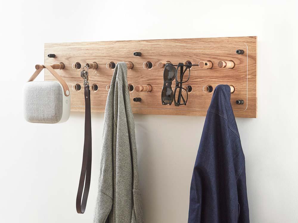 Roon & rahn moodboard 2x10 kit, eg fra roon & rahn fra boboonline.dk