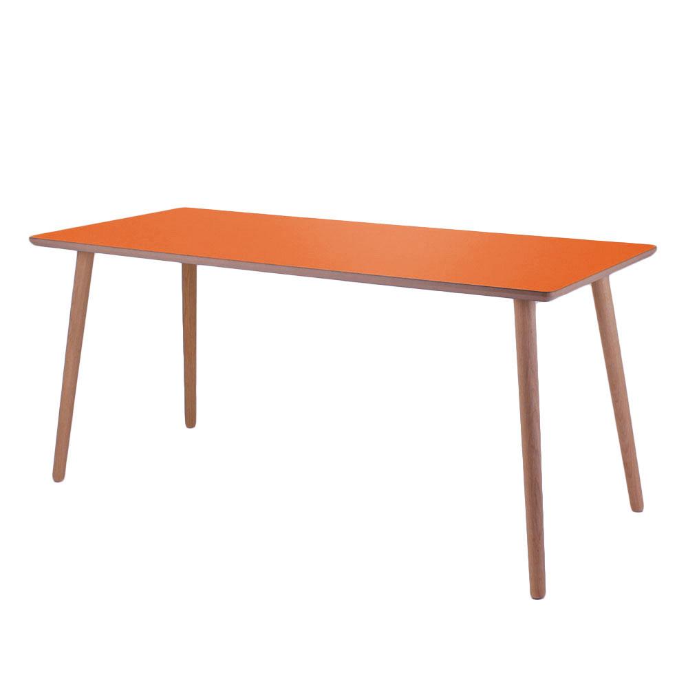 Billede af Furn Living Clementine skrivebord - højtrykslaminat