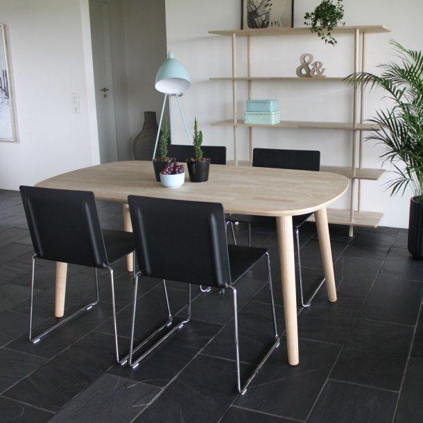 Stockholm Spisebord Oval