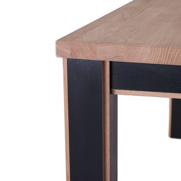Oslo Spisebord med detaljer
