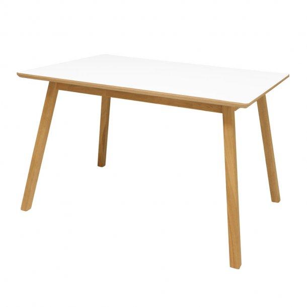 Norberg Spisebord med egeunderstel