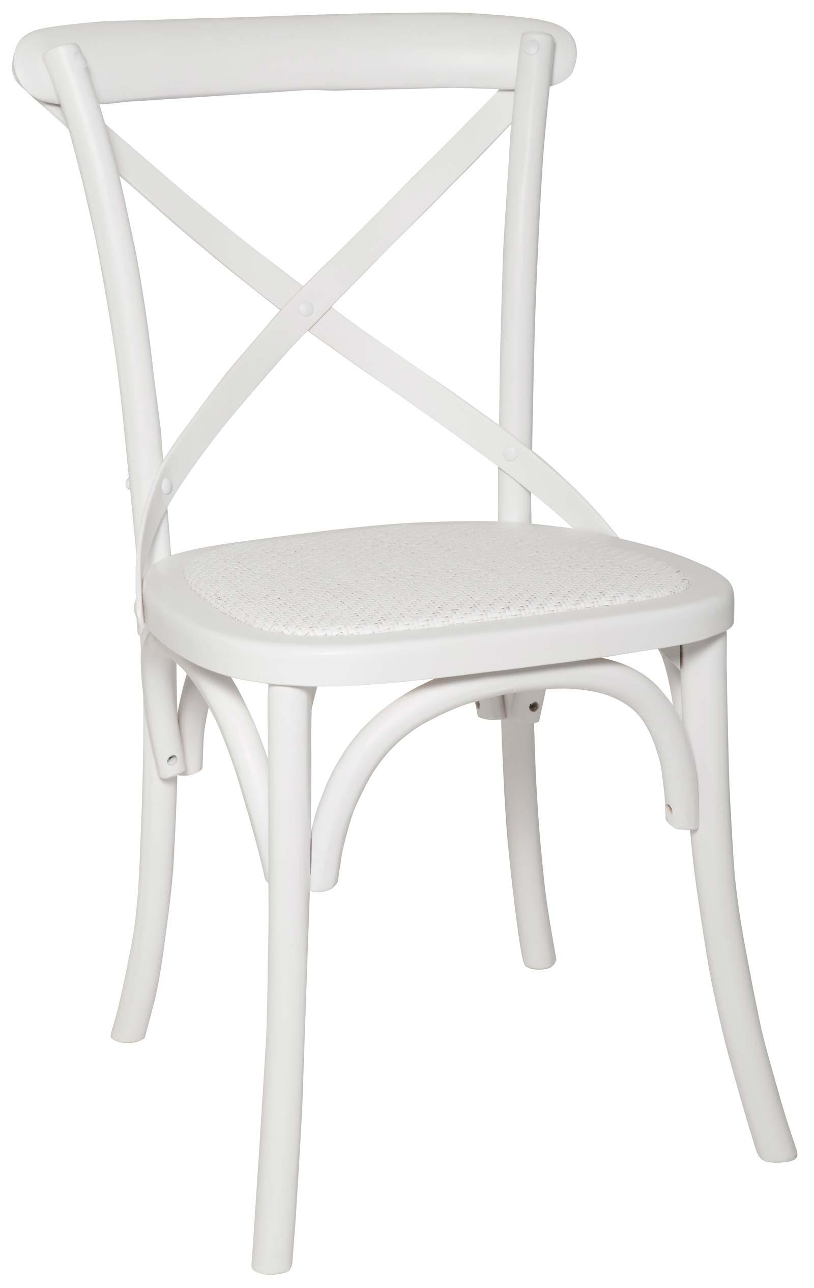 ib laursen Ib laursen stol provence hvid fra boboonline.dk