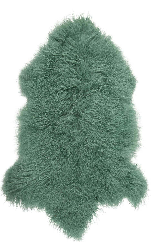Image of   Ib Laursen Tibetansk lammeskind grøn
