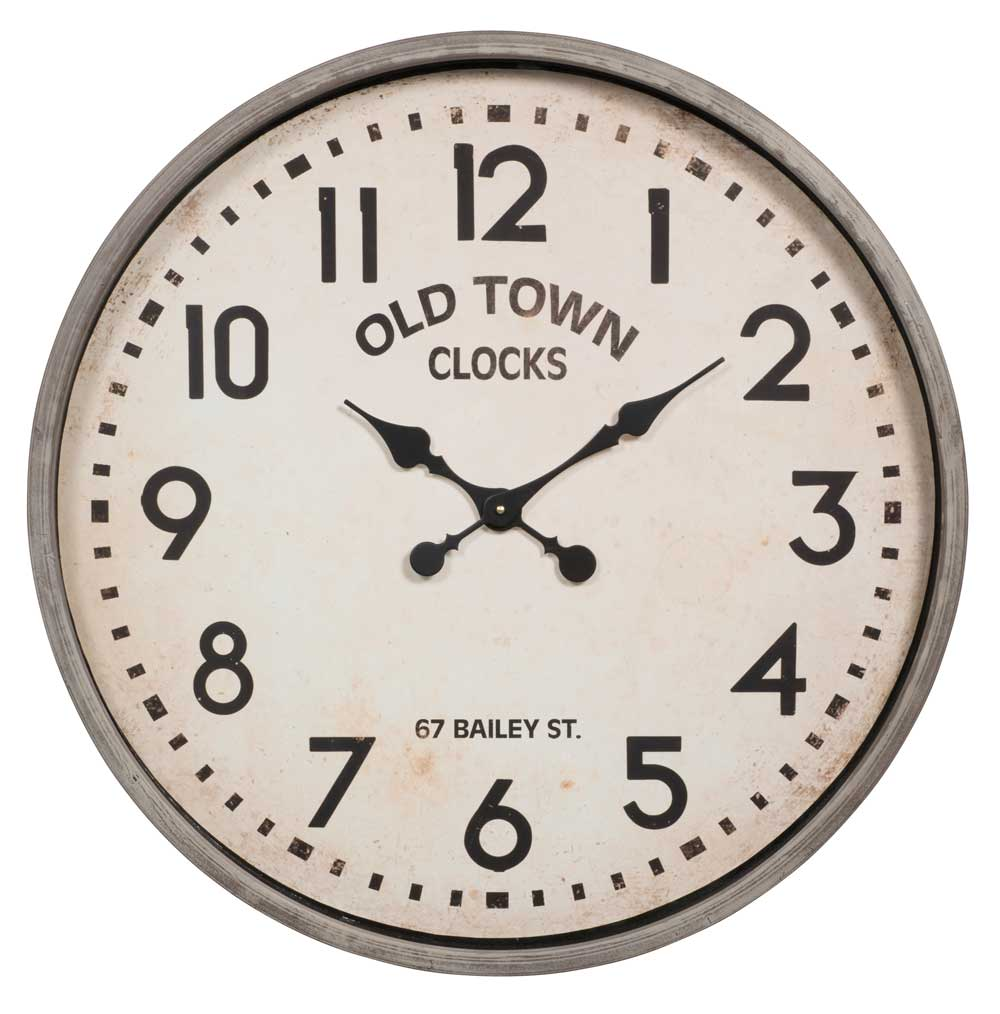 Billede af Ib Laursen Vægur Old Town Clocks