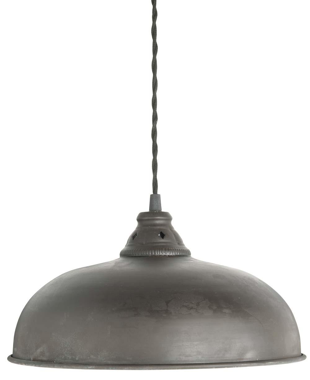 Billede af Ib Laursen Lampe Factory buet snoet tekstil ledning