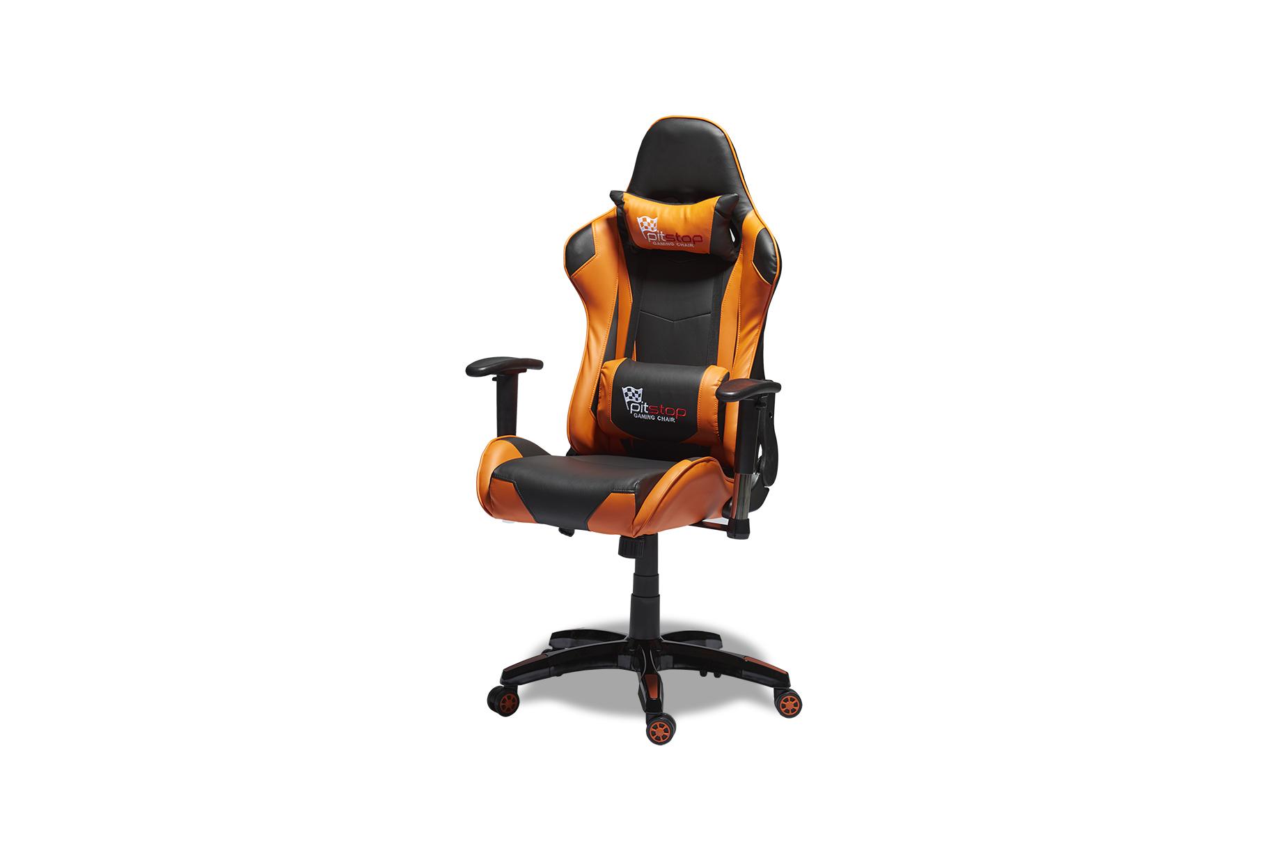 Image of   Gaming Stol Orange