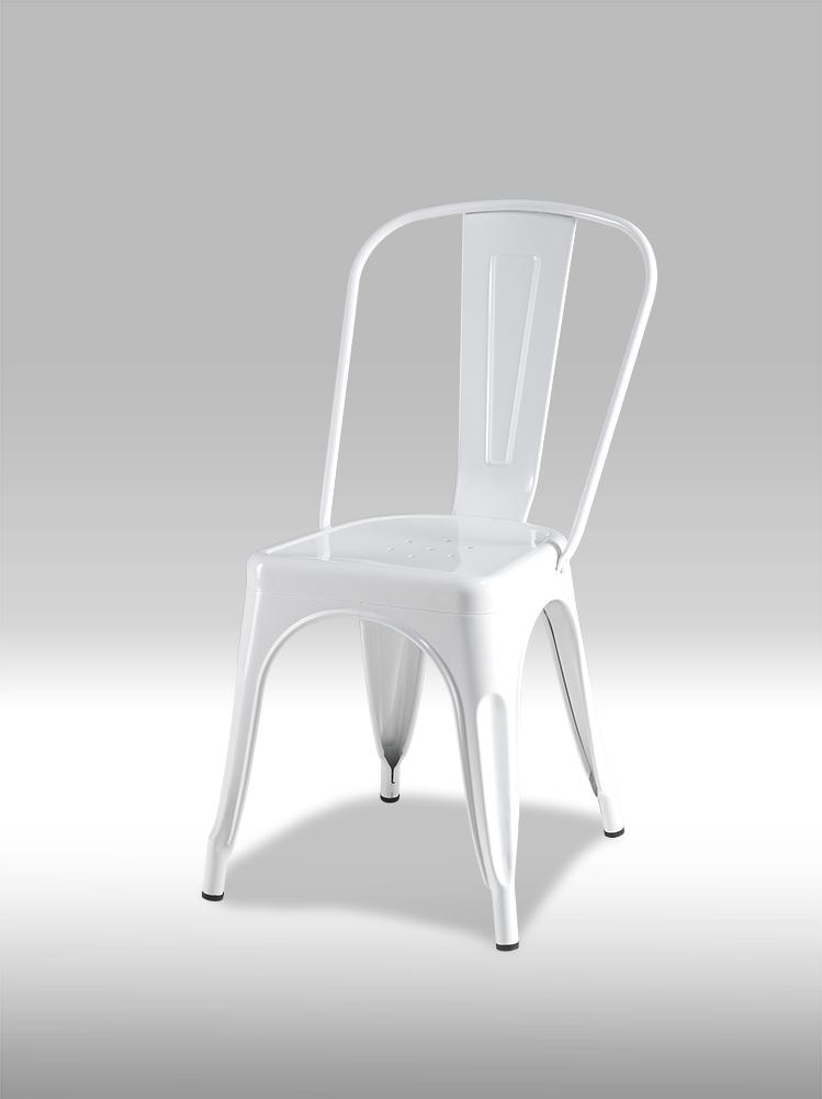 10 utrolig flotte metal spisebordsstole der passer ind i de fleste hjem
