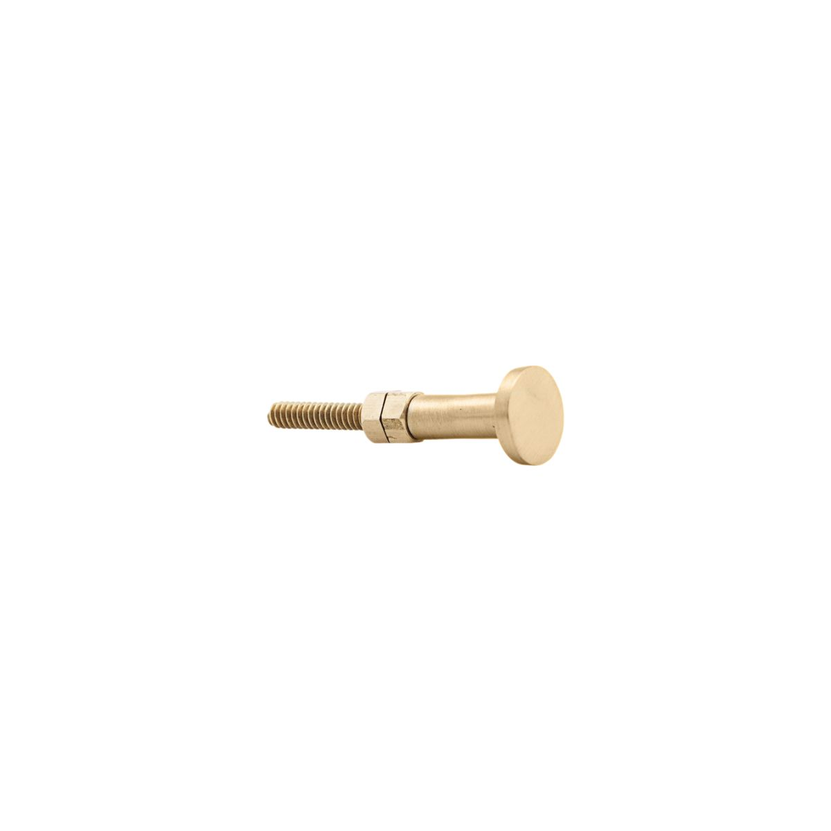 House doctor knopper til kommode, brass