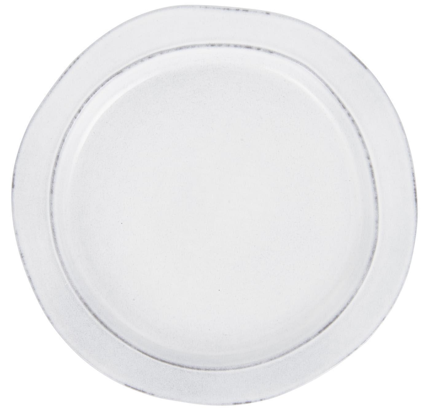 ib laursen Ib laursen frokosttallerken - gråt stentøj fra boboonline.dk