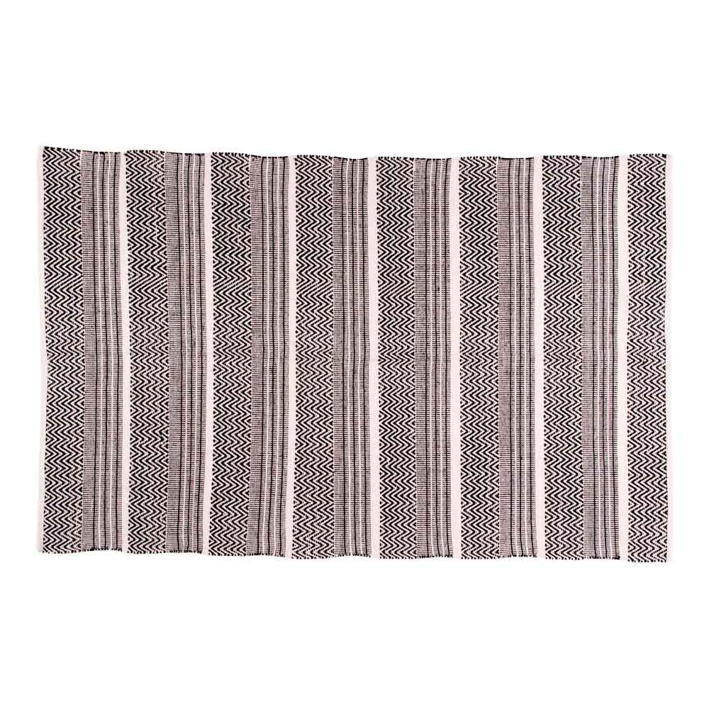 House nordic harber tæppe