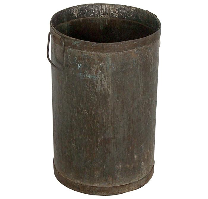 SJÄLSÖ NORDIC Original beholder i jern