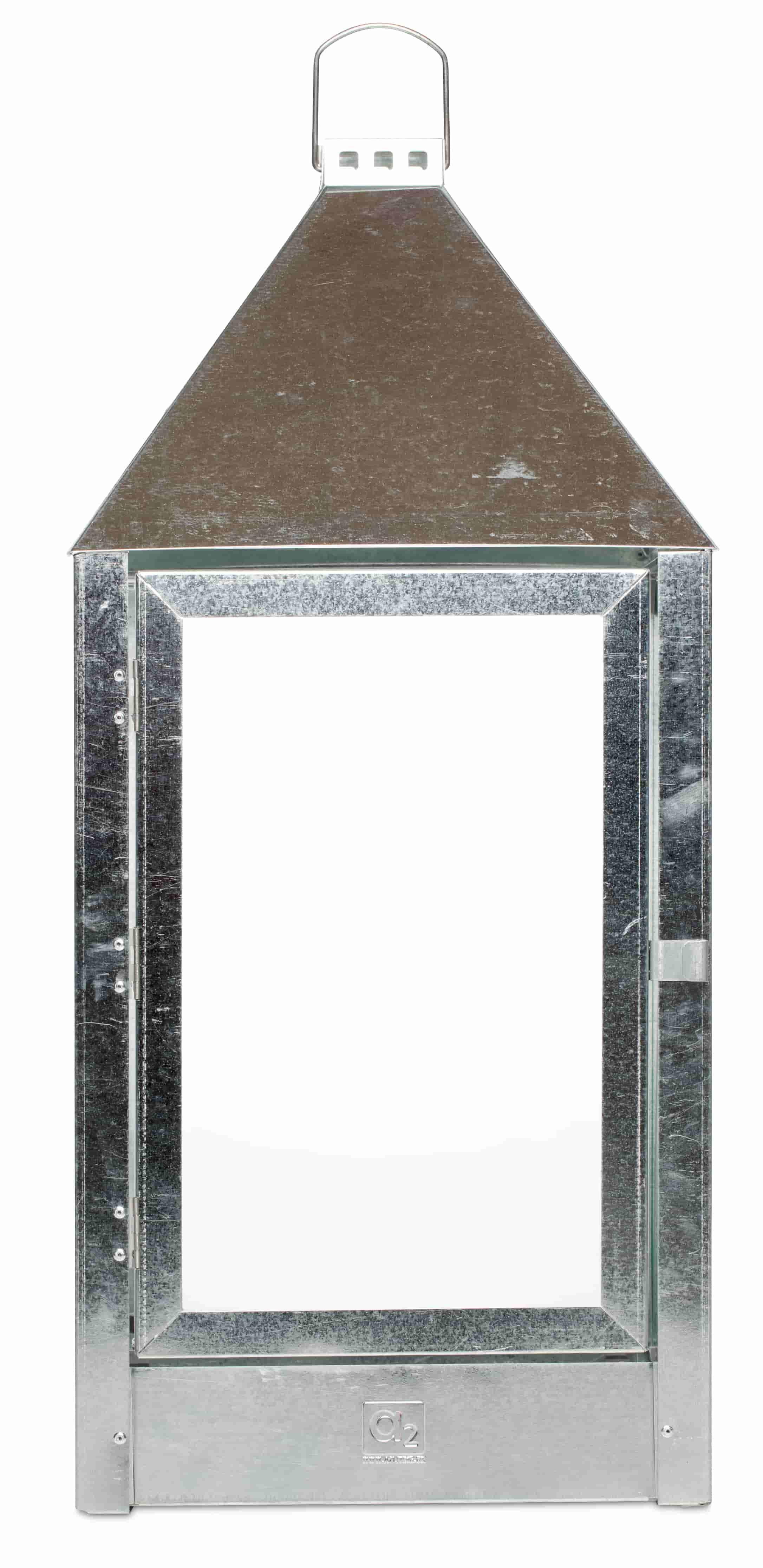 Image of   A2 LIVING Mega lanterne - rustfri stål (32x70)