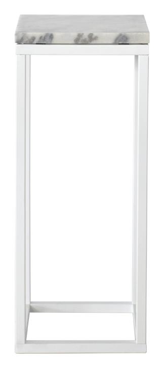 rge Rge accent piedestal - hvid marmor på boboonline.dk