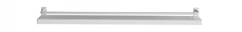rge – Rge ester billedhylde - hvid metal og træ fra boboonline.dk