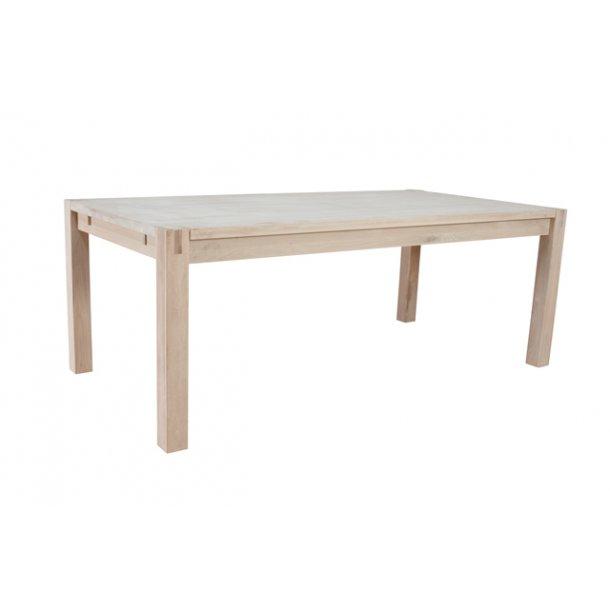 Oak spisebord