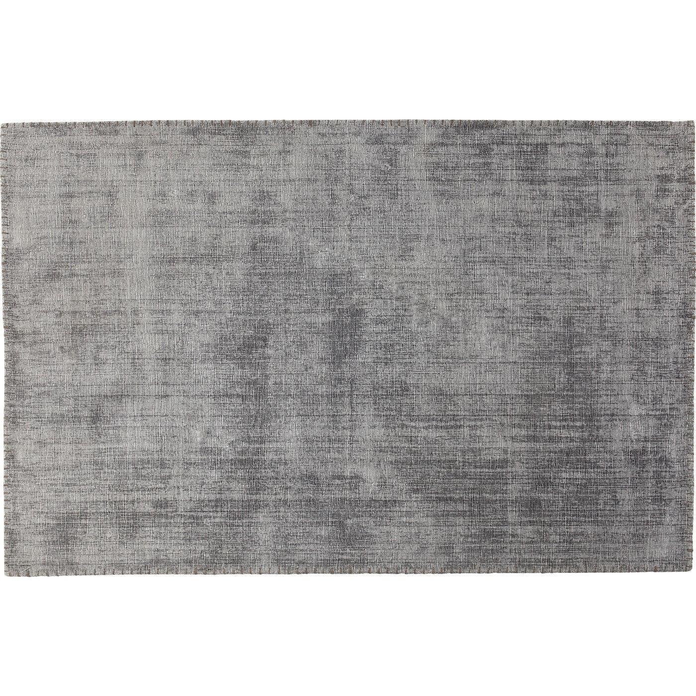Image of   Tæppe Loom Stich Grå 170 x 240 cm