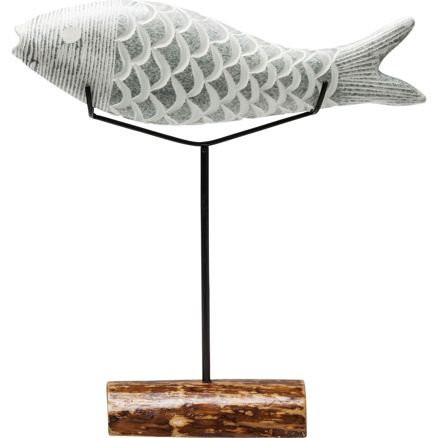 Image of   Dekoration Figur Pesce Ornament