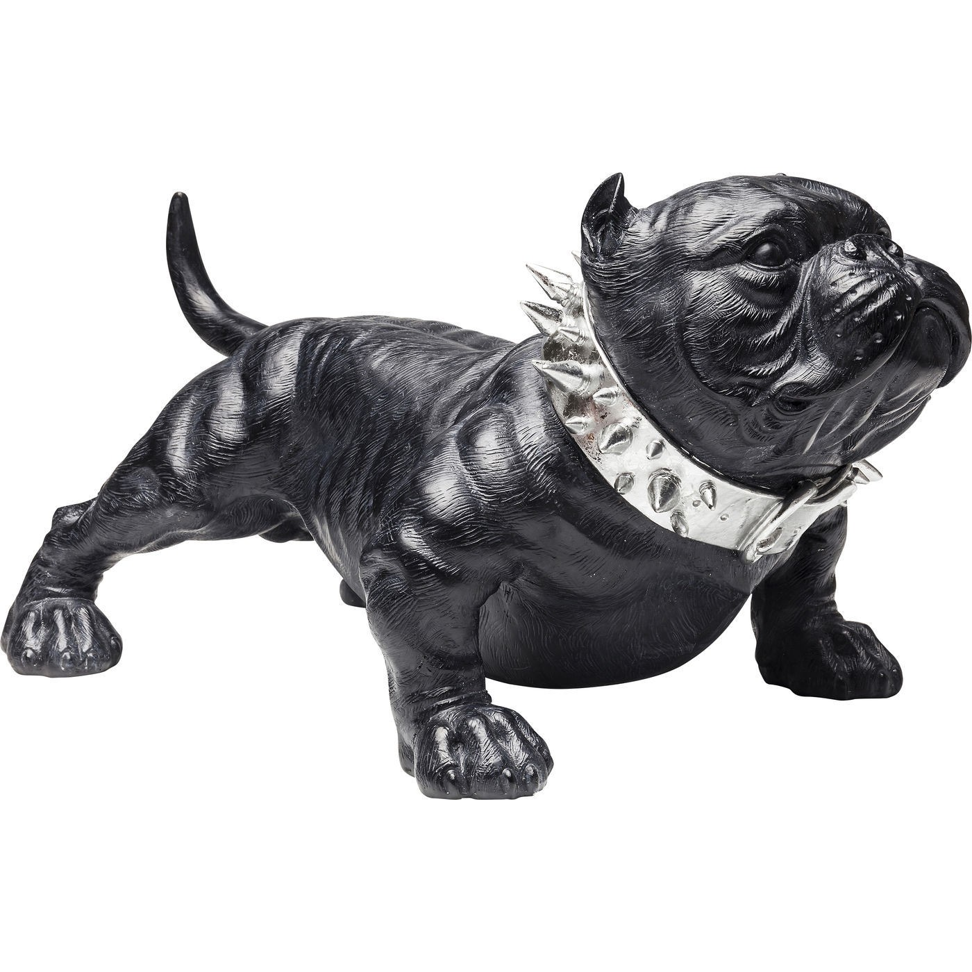 Image of   Dekoration Figur Bully Dog Lille
