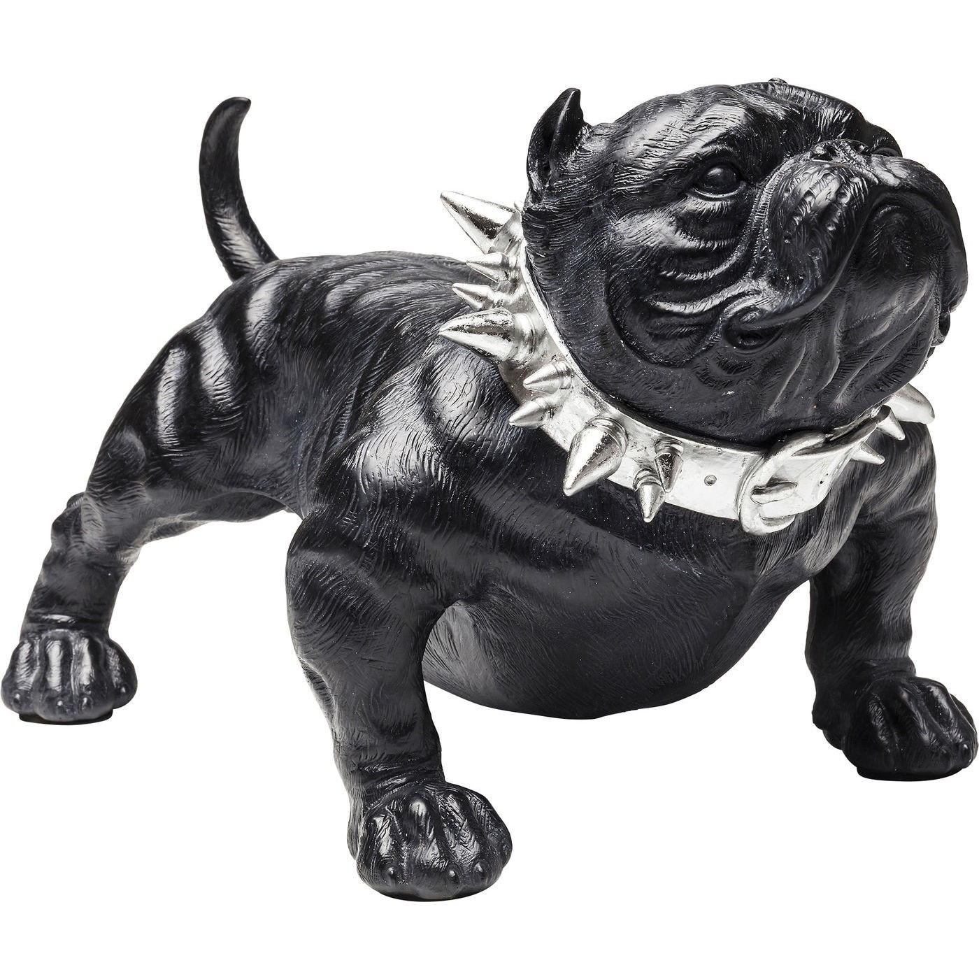 Image of   Dekoration Figur Bully Dog Stor