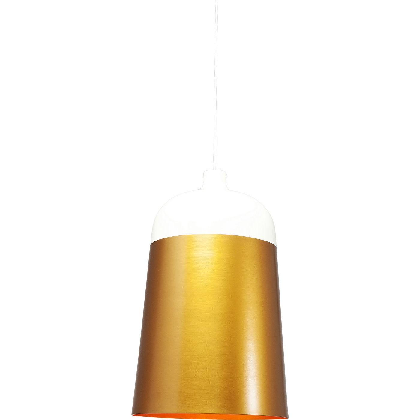 Loftslampe la olla ø33 cm fra kare design fra boboonline.dk