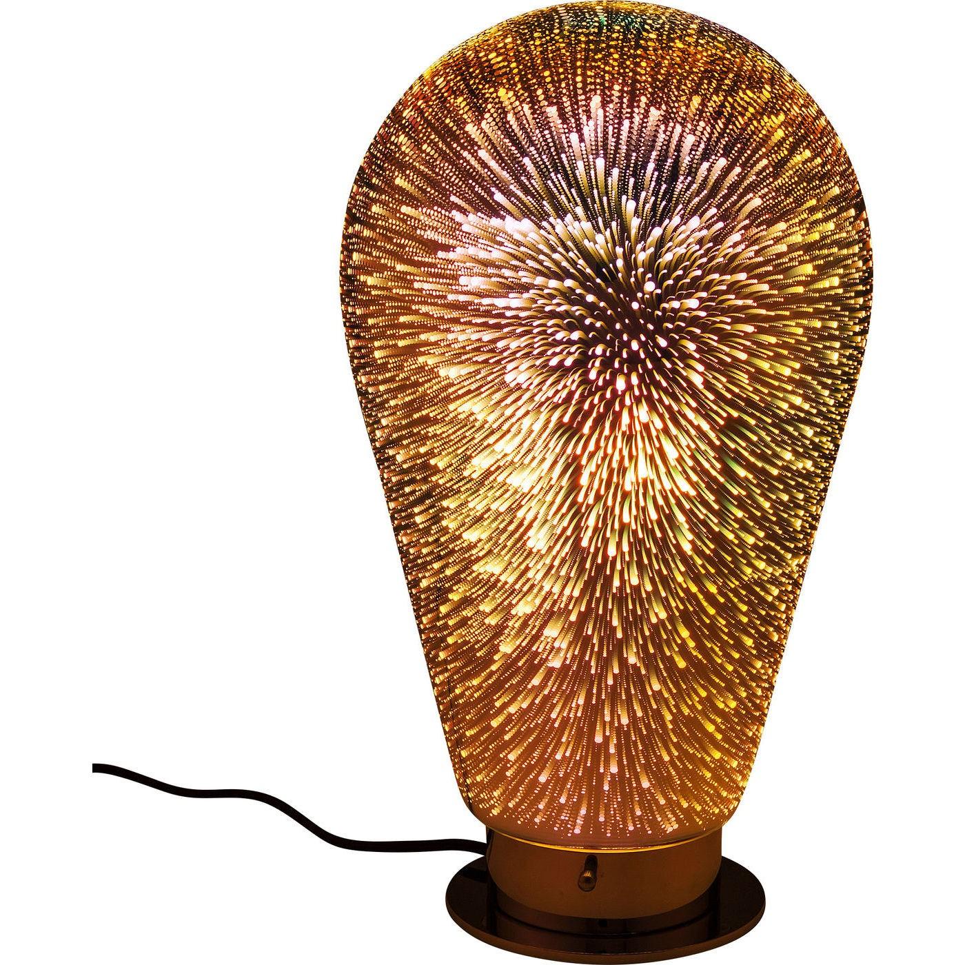 Billede af Bordlampe Firework Bulb