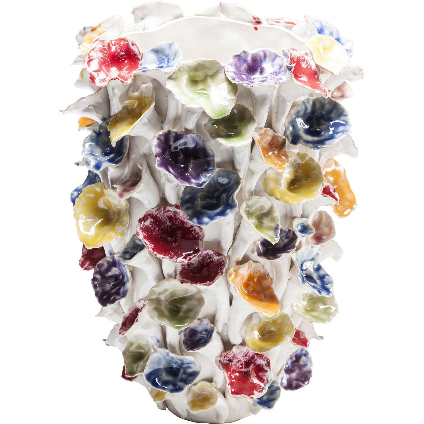 kare design Kare design vase, leaf colore 36 cm på boboonline.dk