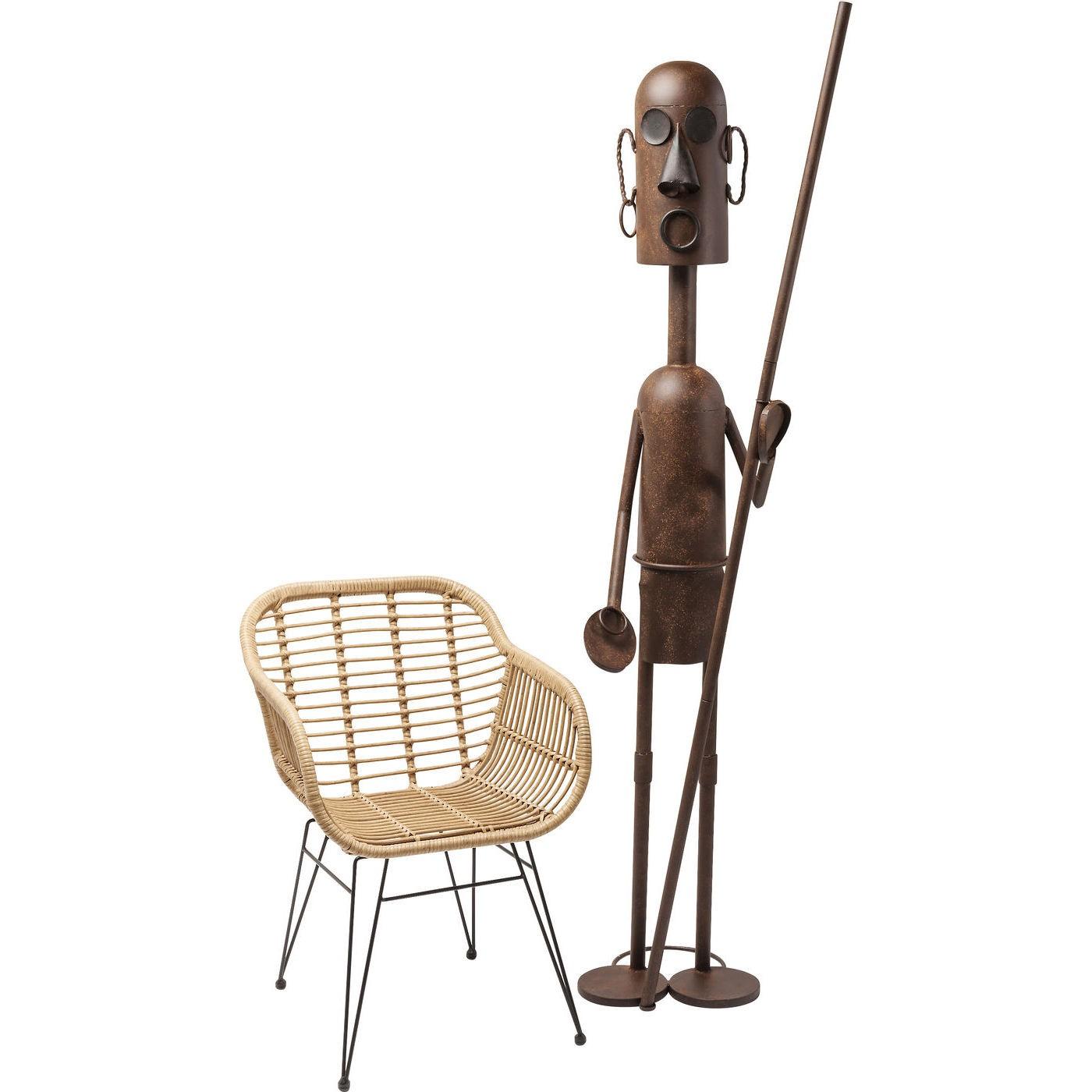 Billede af Dekoration Figur Pilgrim 190 cm