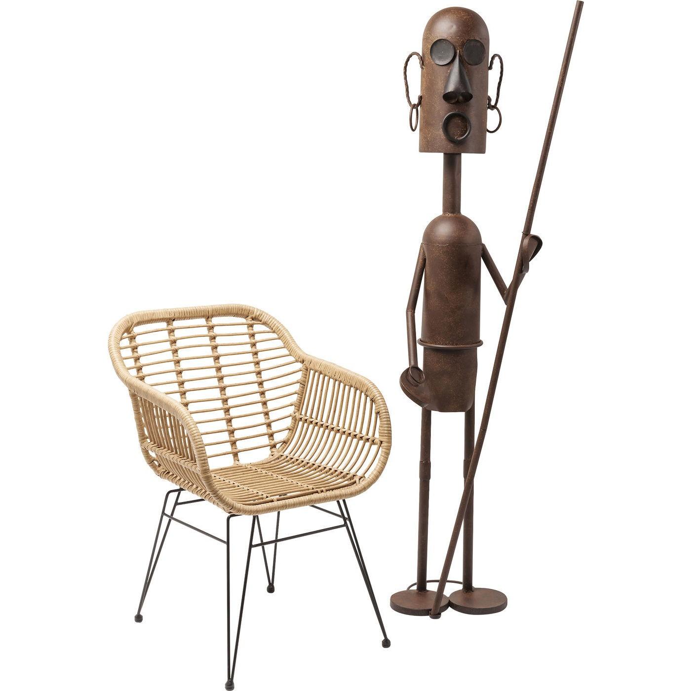 Billede af Dekoration Figur Pilgrim 160 cm