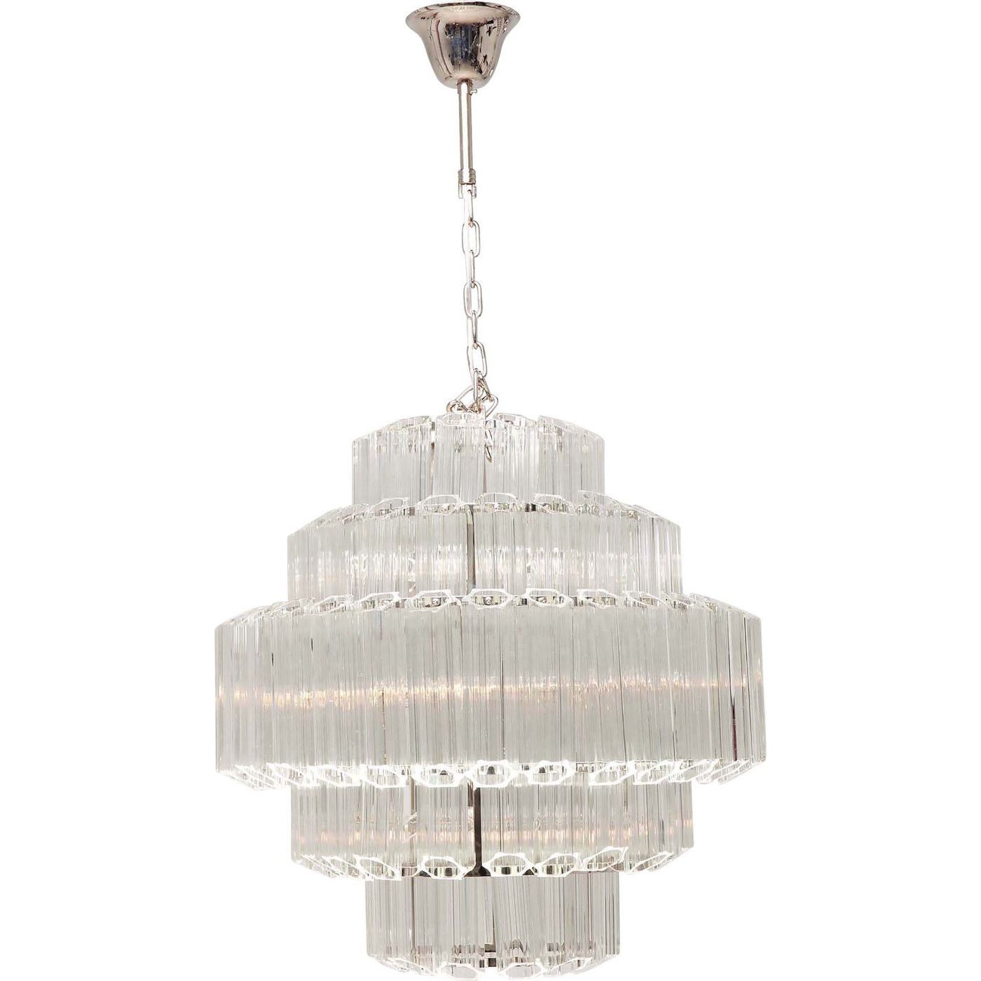 Loftlampe Palazzo Ø66 cm
