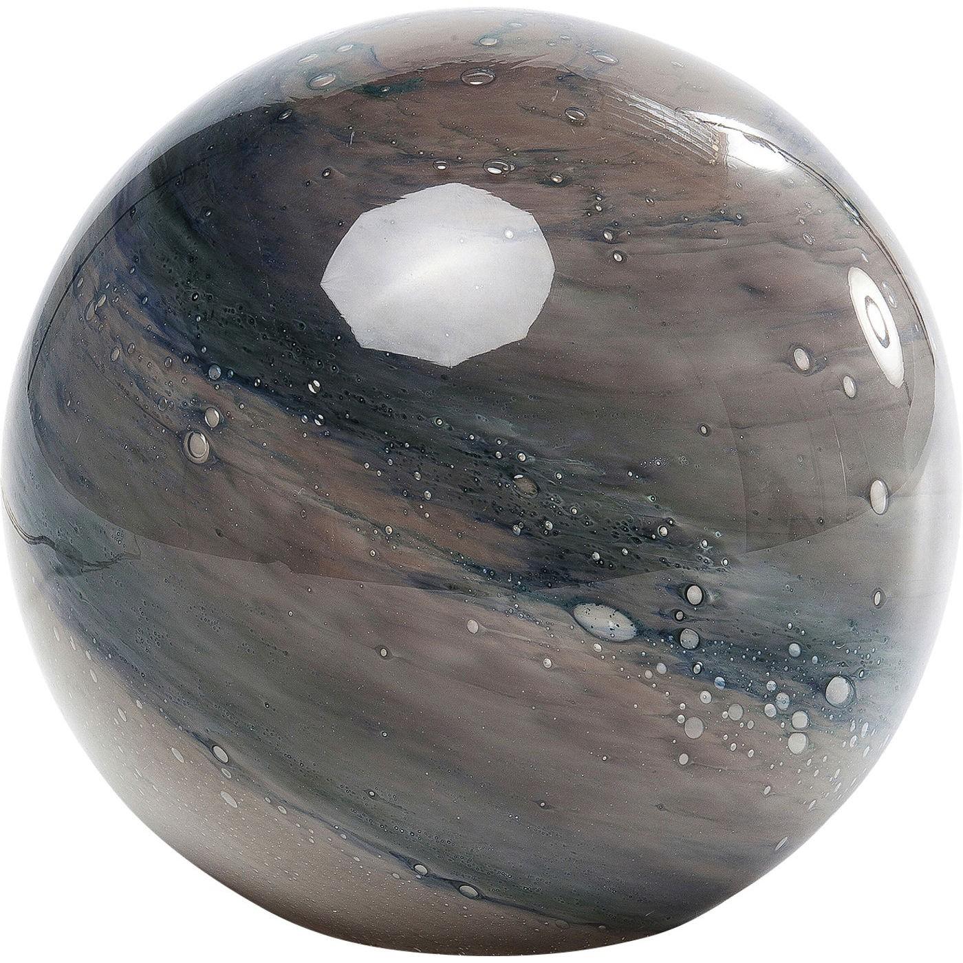 Image of   Bordlampe Elements Effect Round 28 cm