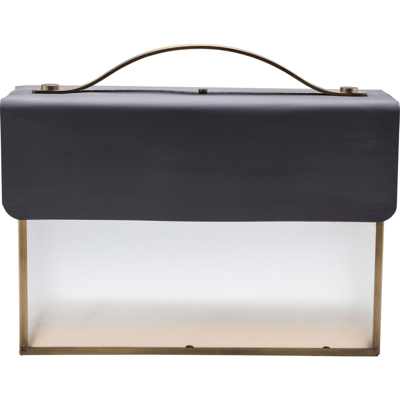Image of   Gulvlampe Suitcase Lille