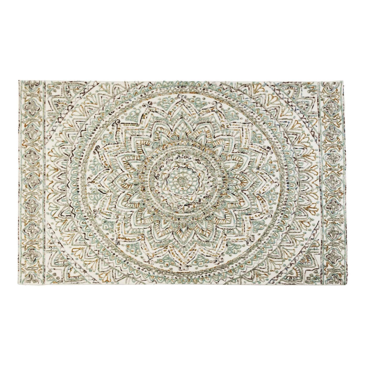 Billede af Tæppe Arabian Flower 300 x 200 cm