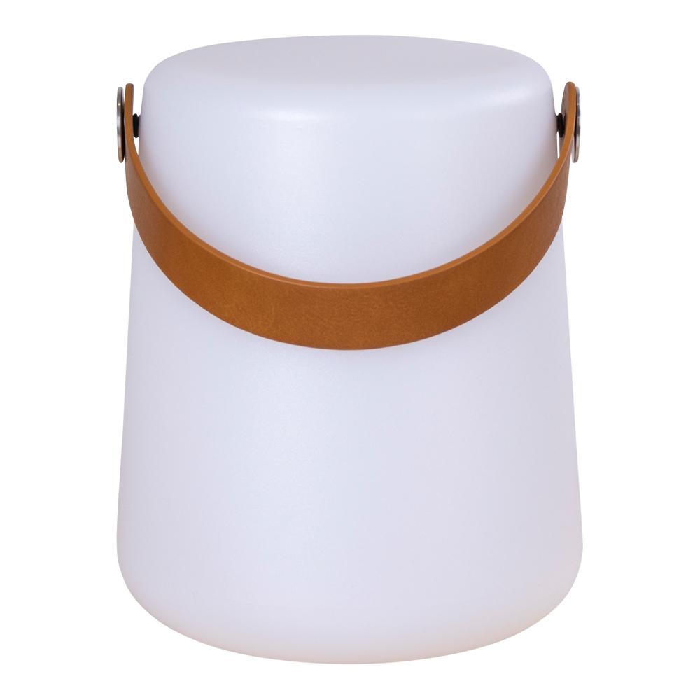 House nordic bristol led bordlampe, m. strop - hvid plastik fra house nordic på boboonline.dk