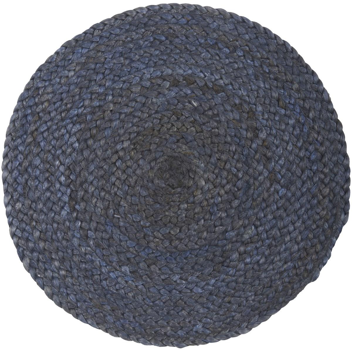 Billede af IB LAURSEN Dækkeserviet støvblåt jute