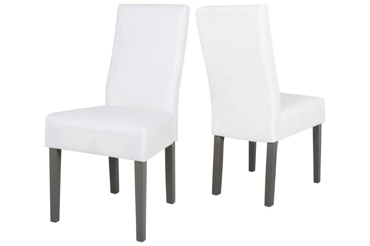 canett Canett titus spisebordsstol - hvid på boboonline.dk
