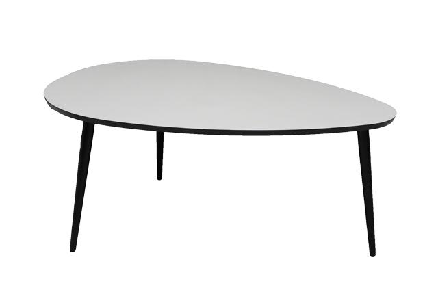 Billede af Dråben sofabord - stor