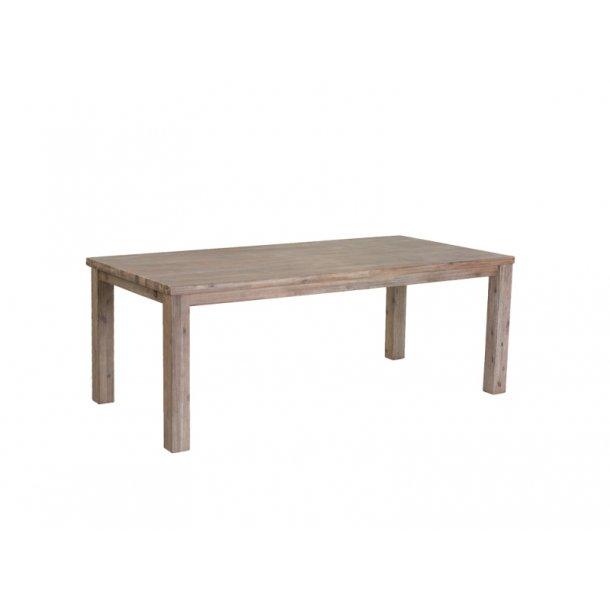 Atlantic spisebord 180 cm