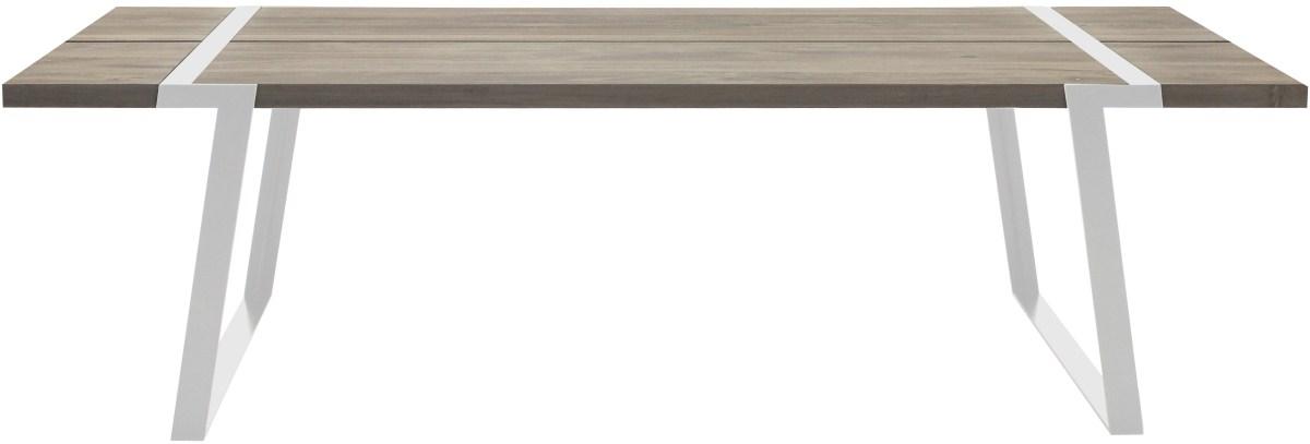 CANETT Gigant plankebord - Eg