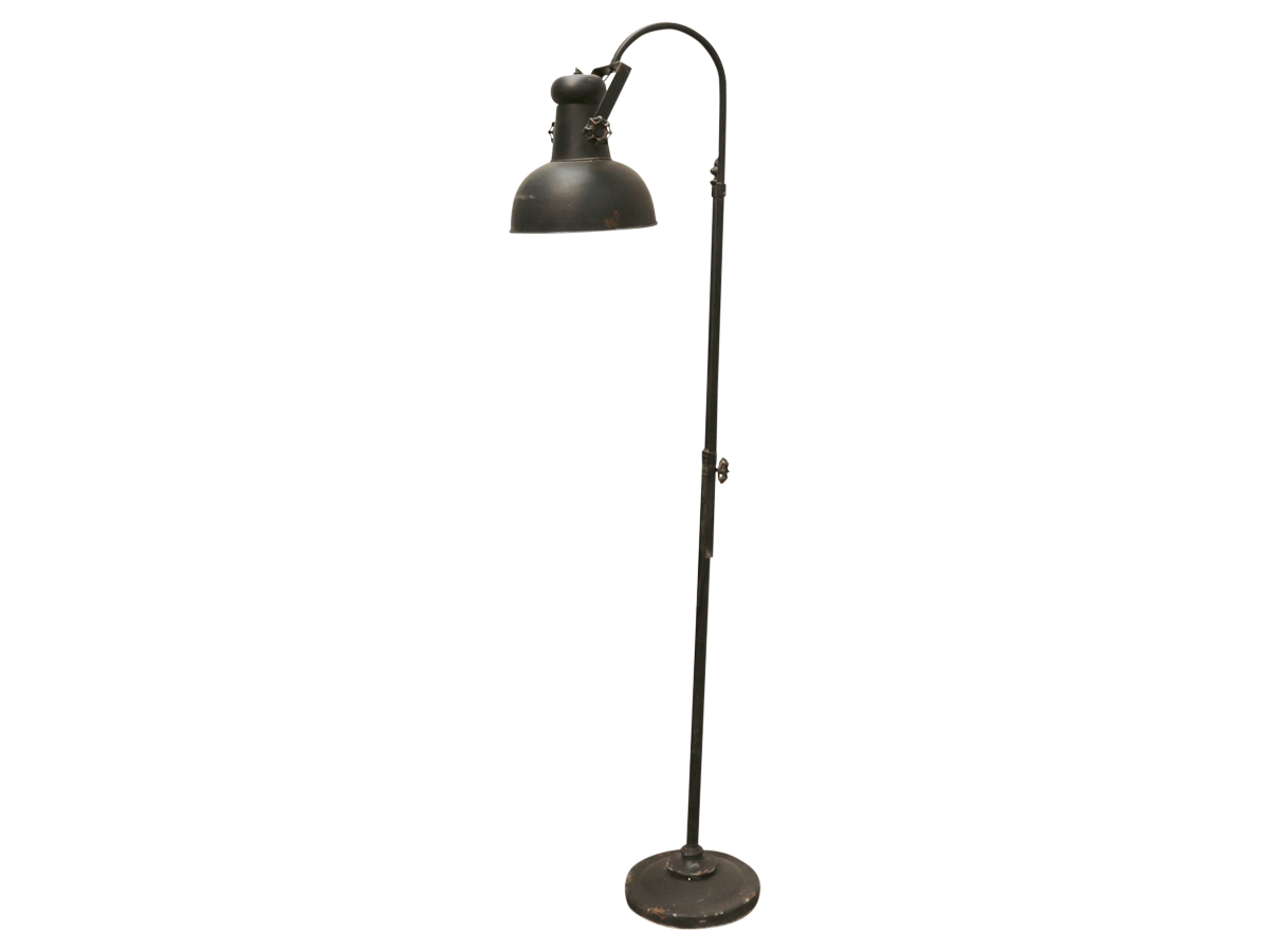 Image of   Chic Antique Factory Standerlampe